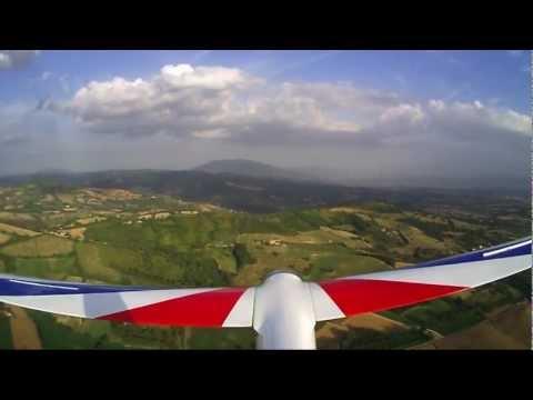 Crash Pilatus B4
