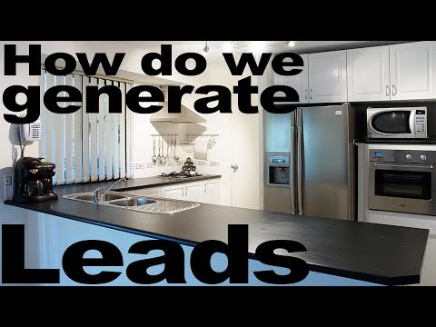 How to get more Fitted Kitchen Leads | Fitted Kitchen Designers | Suppliers Installers