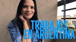 TRABAJO ILEGAL VS TRABAJO LEGAL   Extranjeros y Argentinos  ...