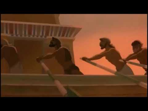 Prince of Egypt Suite (RCBT Olympic Award Show)