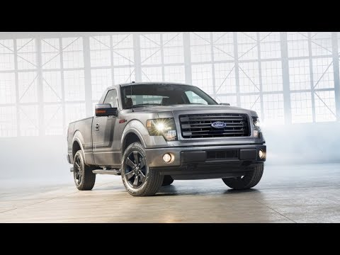 2019 Ford F-150 Limited-Equipped with the most powerful 1500-class pickup on the market