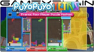 Puyo Puyo Tetris Demo - Game & Watch (Nintendo Switch)