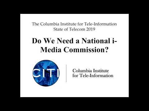 CITI State of Telecom 20190125 1500 1