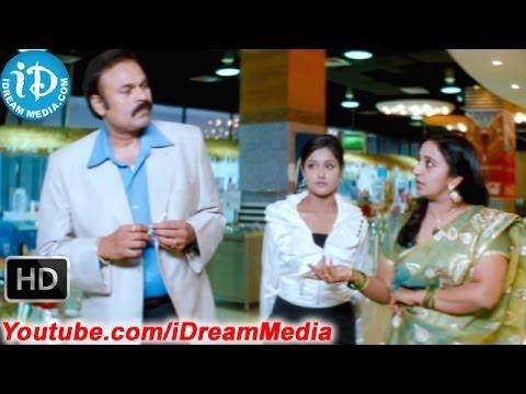 Telugabbai Movie - Nagendra Babu, Remya Nambeesan, Sona Nair Nice Scene