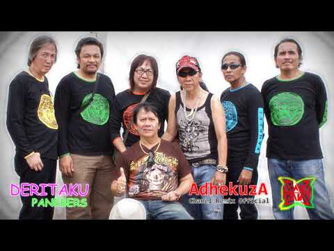 DJ DERITAKU (PANBERS) AdhekuzA Remix 2019