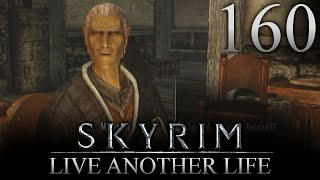 SLAVE CARTEL! - Skyrim: Live Another Life Let's Play 160 (Skyrim/Mods/PC)