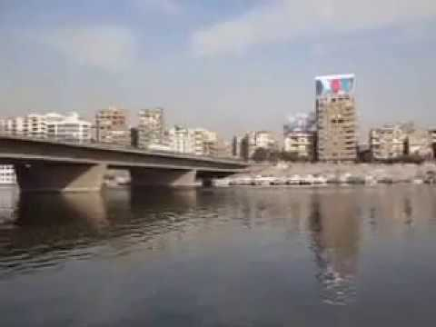 River Nile cruise , Cairo , Egypt !!!