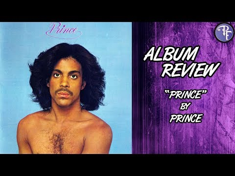 Prince (1979) - Self Titled - Album Review