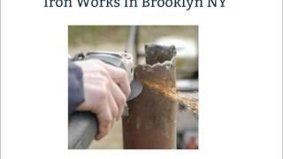 Welder - Fence Repair Brooklyn 347-353-8874