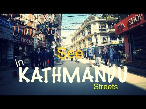 Things to see in KATHMANDU | A Step by Step City Tour, Guide And Vlog : Through eyes of a Cyclist