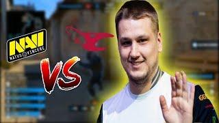 БУТКЕМП ПРОДОЛЖАЕТСЯ! Natus Vincere vs. Mousesports - ESL Pro League Season 8 Europe // CS:GO