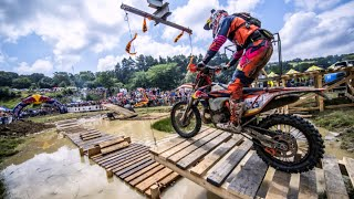 The Most Dangerous Hard Enduro Races | Deadly Obstacles for a Riders [HD]