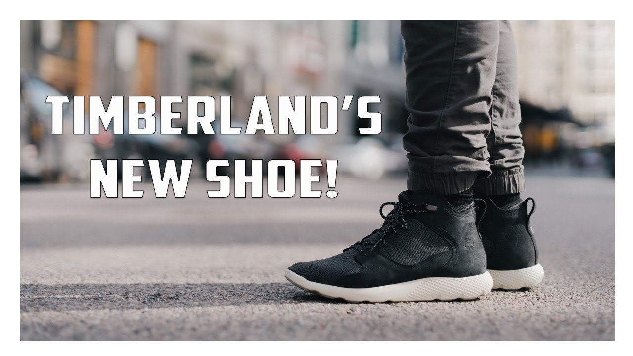 59a0c21aa197 Did Timberland Rip Off adidas  Reviewing The Flyroam - YouTube