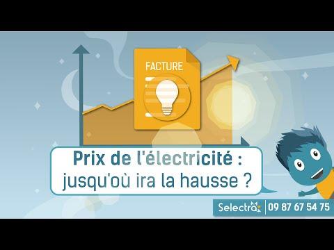 Prix Du Kwh De L Electricite 2020 Quels Sont Les Tarifs En