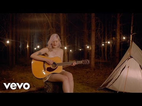 Madeline Juno - You Know What (Live - Vevo Exclusive)