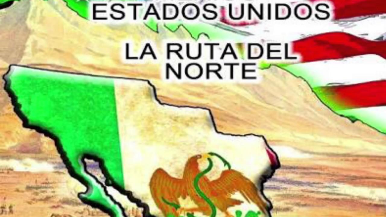 Guerra de México contra Estados Unidos - YouTube