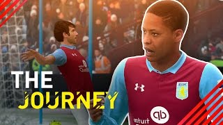 Fifa 17 - devo honrar a famÍlia hunter | the journey #17