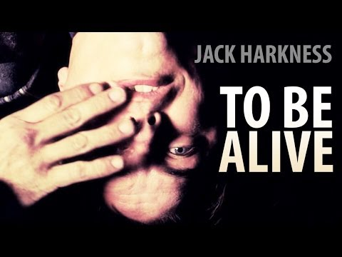 To Be Alive   Captain Jack Harkness