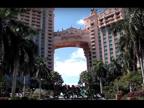 ATLANTIS Hotel/Resort Nassau, Bahamas