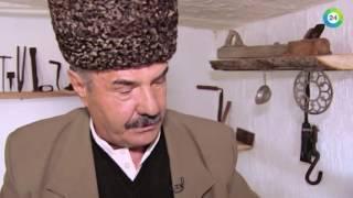 Удивительные способности кавказцев. Документальный фильм