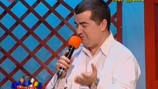Stefan Ilie Prezentare Luncavita la Favorit TV thumbnail