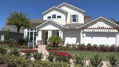 San Tropez Model by Toll Brothers, Coastal Oaks, Nocatee, For Buyers Only Realty