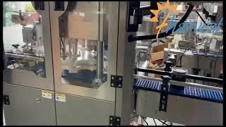 PET 캔 질소 캔 시머 기계,자동 질소 캔 시밍 머신…