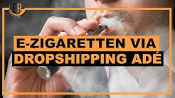 Werbeverbot: E-Zigaretten und E-Mail-Marketing sind Geschichte?