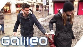 Diebstahl-Gadgets | Galileo | ProSieben