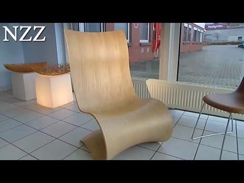 Holz in Wohnform - Dokumentation von NZZ Format (2007)
