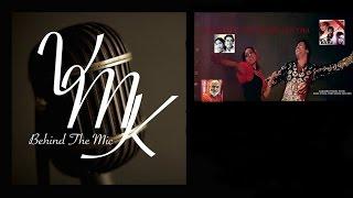 Ek Hasina Thi Ek Diwana Tha Hindi Karaoke Cover With Male Vocal for Female Singers only.