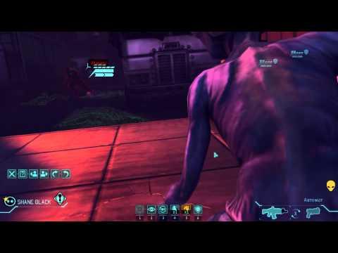 Прохождение ХСОМ: Enemy Unknown #1 (Первые Шаги)