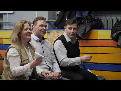 День профориентации «Точка притяжения — Петрозаводскмаш» прошёл в Петрозаводске. Вопрос №3
