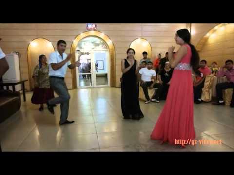 Цыганская свадьба. Петр и Явда. 4 серия