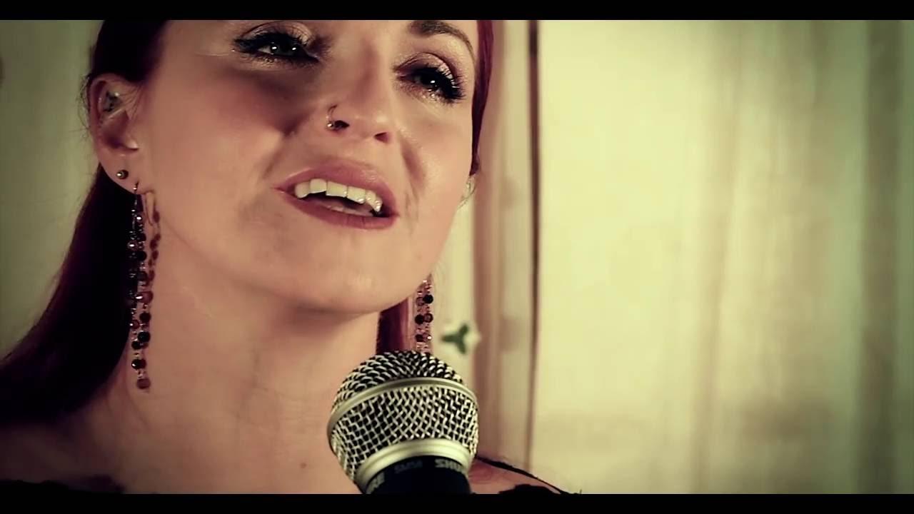 Jenny ODonovan Wedding Singer Ireland