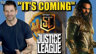 SNYDER CUT IS COMING! | DCEU Explained