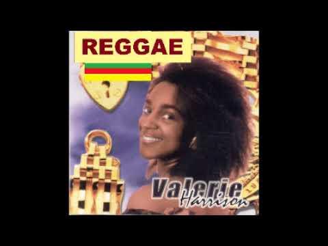 DIVULGANDO:  VALERIE HARRISON - Making Me Cry  / M Jr Roots  - AL