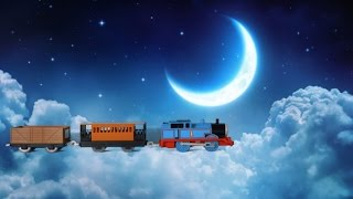 Thomas & Friends 『トーマスとつき』Thomas Moon. Who will go out? 誰が出るかな?じこはおこるさ Accidents will happen