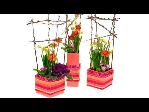 Cozy Spring Garden, Leap Into Spring