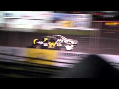 Sport Compact Amain @ Fairmont Raceway 04/29/16