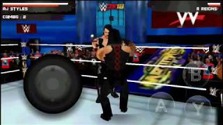 70mb download wwe universal mod apk download now play wwe