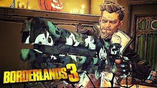 Borderlands 3 – Official Bloody Harvest Event Trailer