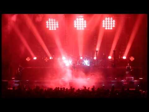 Rammstein - Las Vegas, USA (2011-05-21)