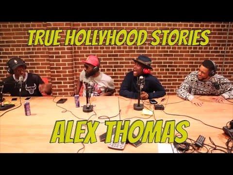Alex Thomas True HollyHood Stories  The 85 South