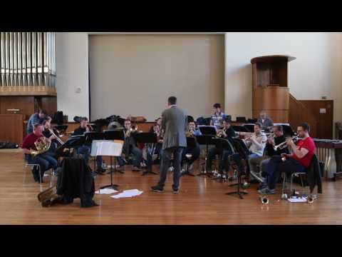 Picknick-Konzert Orient Brass Express Daniel Schnyder