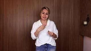 Yara Gualda - Falando sobre Autoestima e convite ao Curso de Formação em Gestalt-terapia 2019