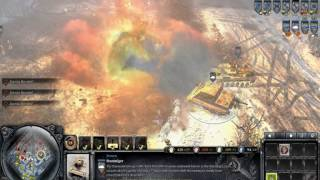 Company of Heroes 2 - Sturmtiger