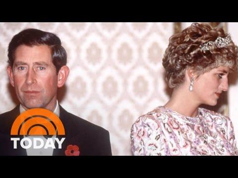 Princess Diana's Wedding And Divorce: A Look Back 20 Years Later | TODAY Mp3