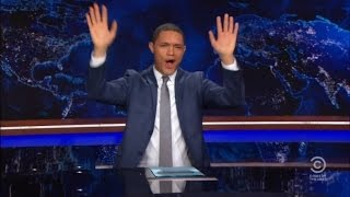 Trevor Noah Gets Mixed Reviews for