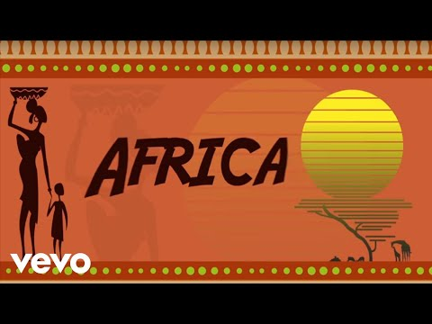 Yemi Alade - Africa (French Version) [Lyric Video]